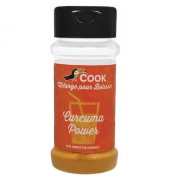 Curcuma power 35g - COOK