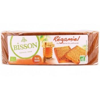 """Regamiel 55% 300g """"bisson"""""""