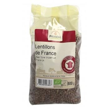 Lentillons de France 500g...