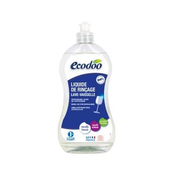Liquide rincage 500ml Ecodoo