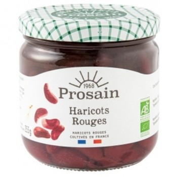 "Haricots rouges ""prosain"""