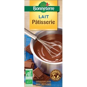 Chocolat lait pâtisserie...