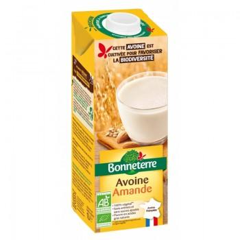 Boisson avoine/amande 1l...
