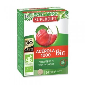 Acerola 1000 24 comp....