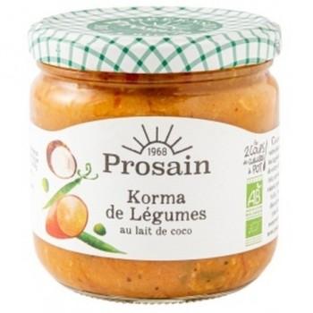 "Korma legumes 350g ""prosain"""