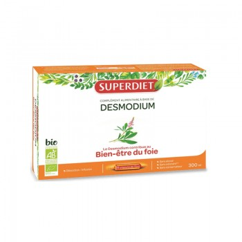 Desmodium 20amp. Superdiet