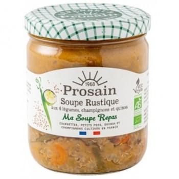 Soupe rustique 6 leg.quinoa...