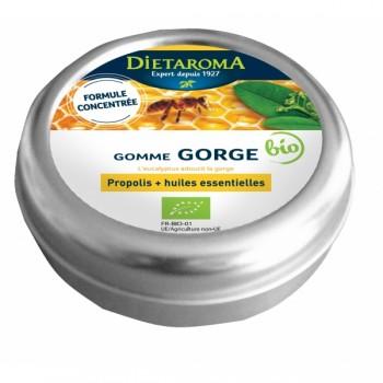 Gomme propolis Dietaroma
