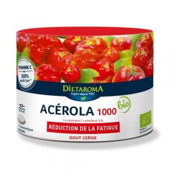 Acerola 1000 60 comp.+12...
