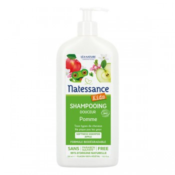 Shampoing douche pomme kids...