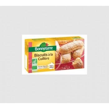 "Biscuits cuillere ""bonneterre"""