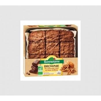 Brownie choc.noir/noix...