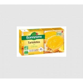 Tartelettes citron...