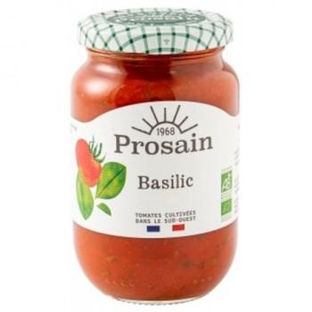 Sauce tomate basilic...