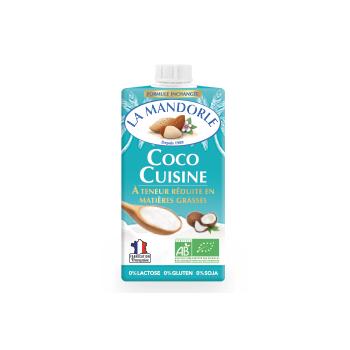 "Coco cuisine 25cl ""la..."