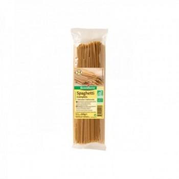 Spaghetti complets...