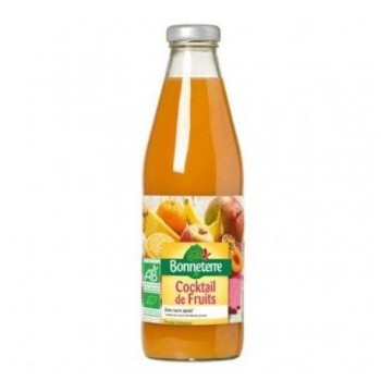 Cocktail fruits 75cl...