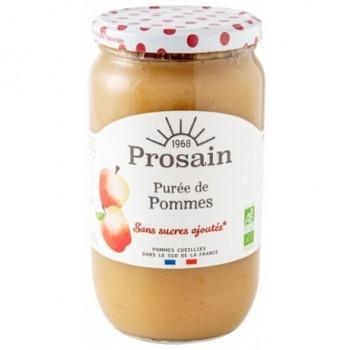 "Puree pommes 820g ""prosain"""