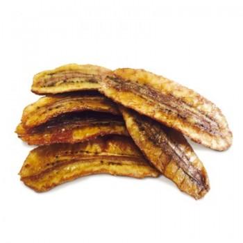 Banane séchée vrac