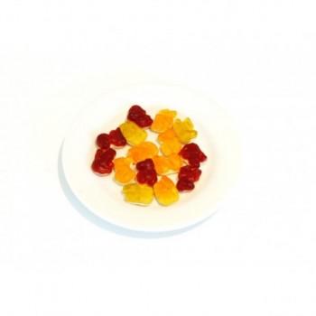 Bonbons frutti jungle vrac