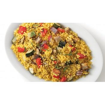 Couscous légumes vrac