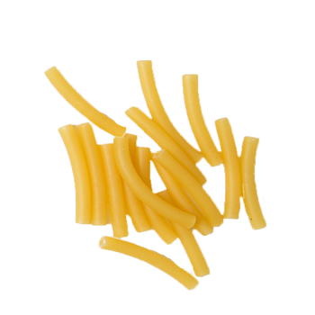 Pâtes macaronis blanches vrac