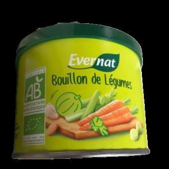 Bouillon légumes 110g -...