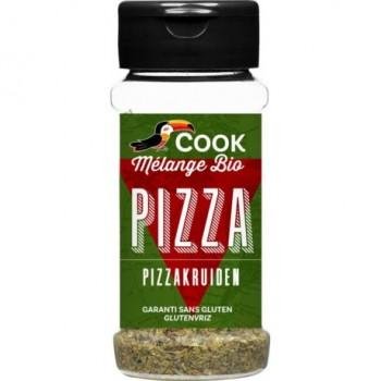 """Melange pizza 13g """"cook"""""""