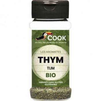 Thym feuilles 15g Cook