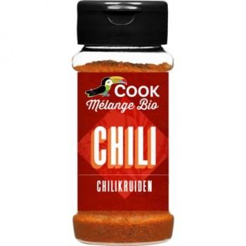 Mélange chili 35g Cook