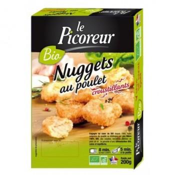 "Nuggets volaille ""picoreur"""