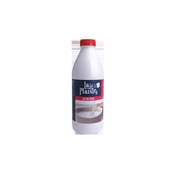 """Lait entier 1l """"lait plaisirs"""""""