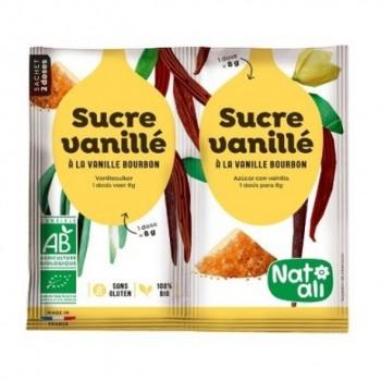 """Sucre vanille 2x8g """"natali"""""""